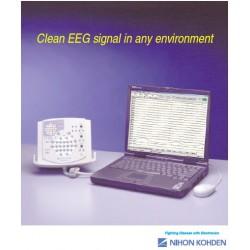 Nihon Kohden EEG