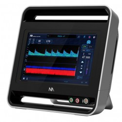 Monitor Doppler Transcraneal Lucid
