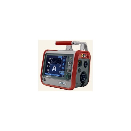 Hamilton T1 Respirador de Transporte