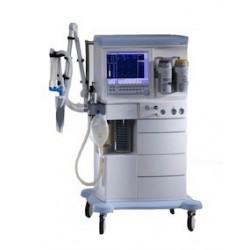 Estacion de anestesia Leon Plus